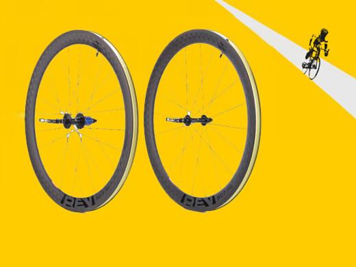 Venn Wheels