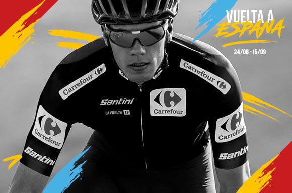 La Vuelta Collection