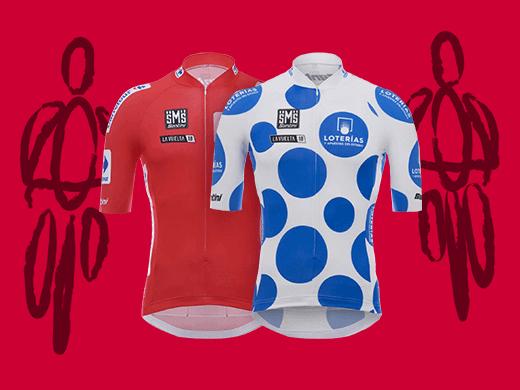 Santini Vuelta Kit