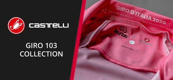 Castelli Giro 103 Collection