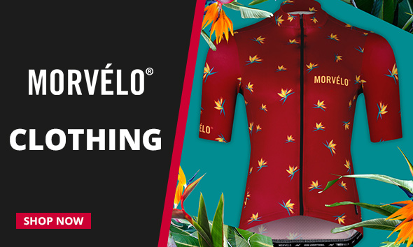 Morvelo Clothing