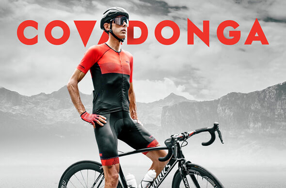 EXTRA 15% OFF<br>LA VUELTA COLLECTION - COVADONGA