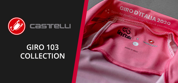 Castelli Giro 103 Collection