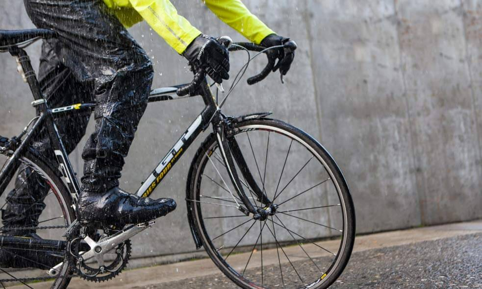 Wet weather kit