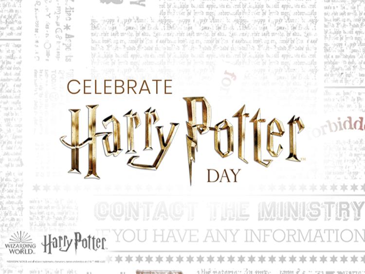 Harry Potter Geburtstag