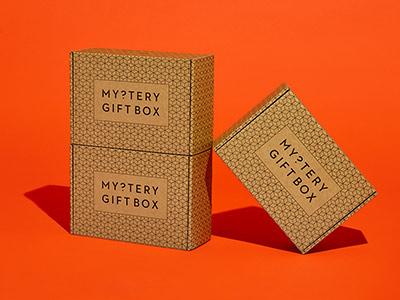 Geschenk Boxen
