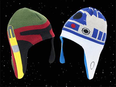 Star Wars Mützen