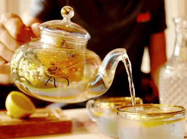 G & Tea Cocktail Set - Only £26.99