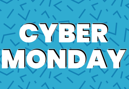 Cyber Monday Main Offers