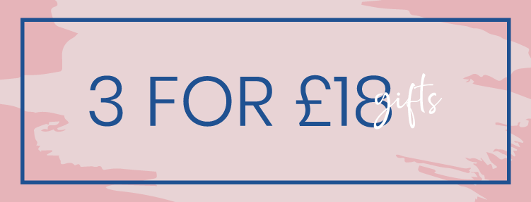 3 For £18 Gifts