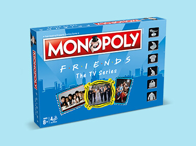 10% Off Selected Monopoly