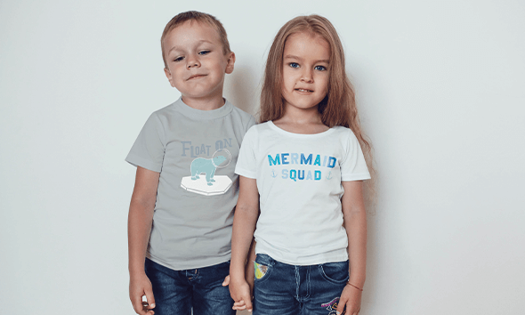 My Little Rascal presents a marvellous range of kids' clothing for every occasion.