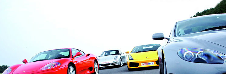 Driving Experience Days