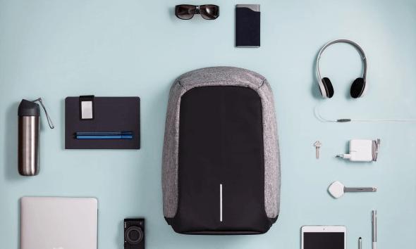 Original Anti-Theft Backpack