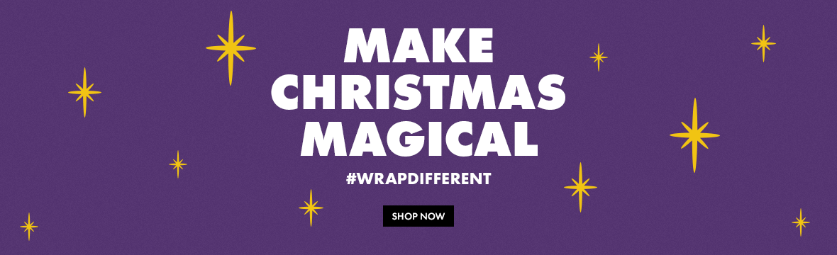 Make Christmas Magical - View all Christmas Gifts