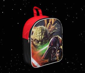 30% Off Star Wars Accessories