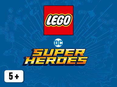 DC<b>超级英雄系列</b>