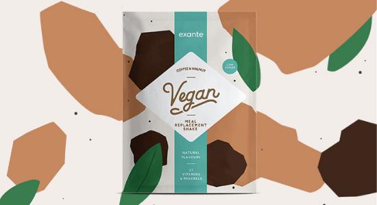 Vegan Produkte