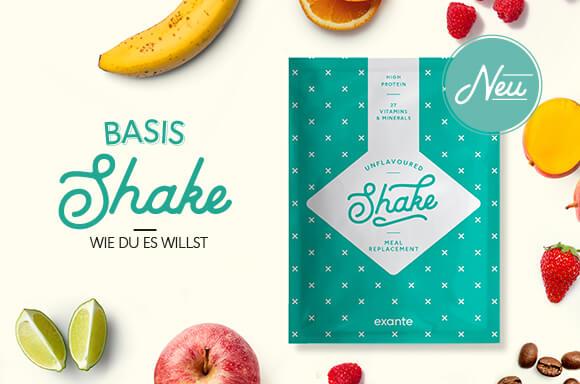 Shake ihn wie du es willst!