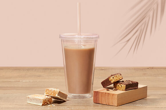 Introducing Our New Coffee Shop Range