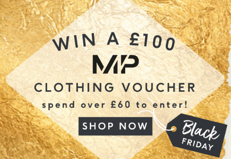 Win a £100 MP clothing voucher spend over £60 to enter