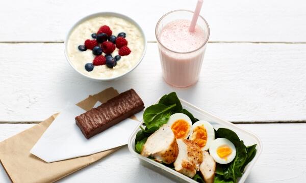 18 dieta shake uk