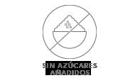 Sin Azúcares Añadidos}