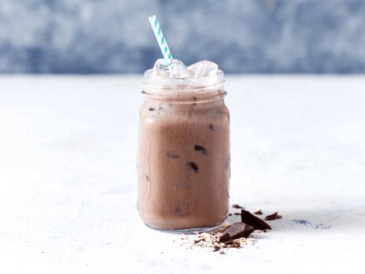 Batido de Chocolate Reducido en Azúcar de Exante
