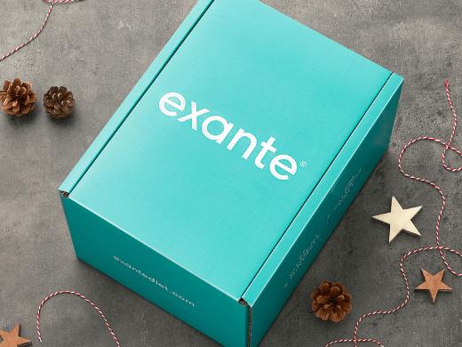 EXANTE BOXES