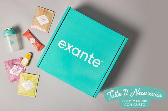 Peso Ideale Box (Premium)<br>Exante