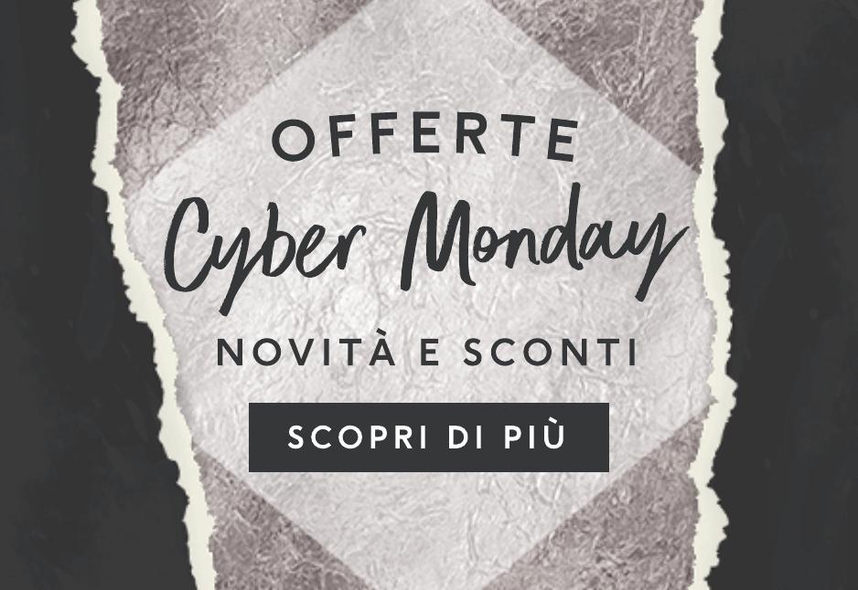 Scopri Tutte Le Offerte Cyber Monday