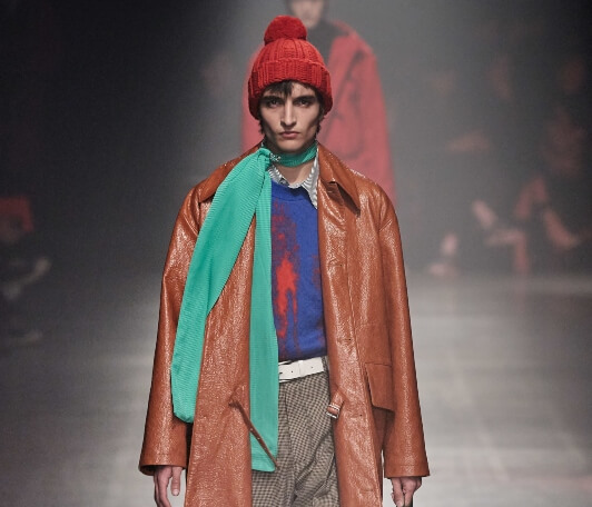 AW20 Menswear Trend Report
