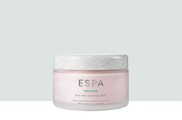 Pink Hair & Scalp Mud