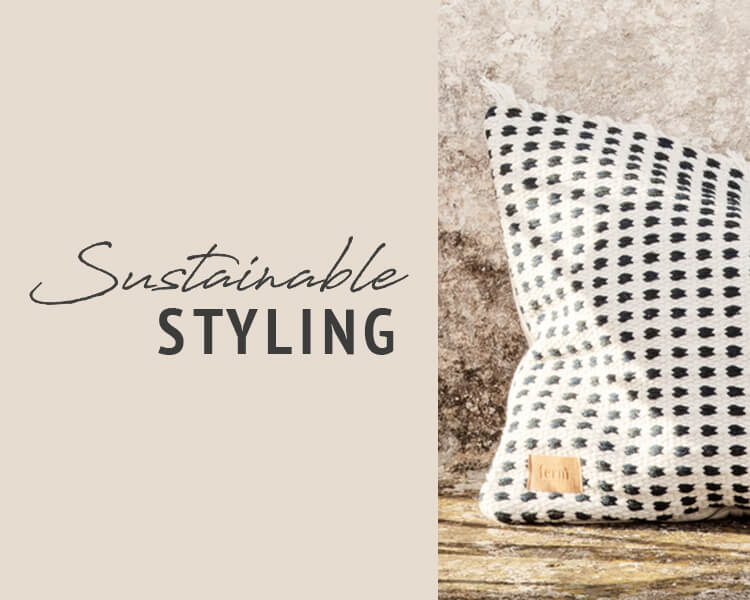 Sustainable Styling