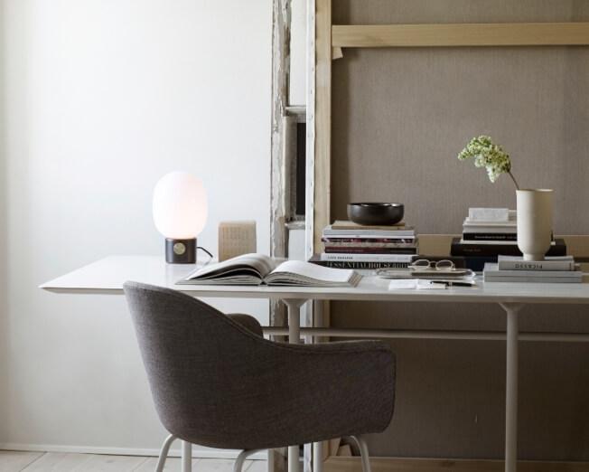 Menu Home Office