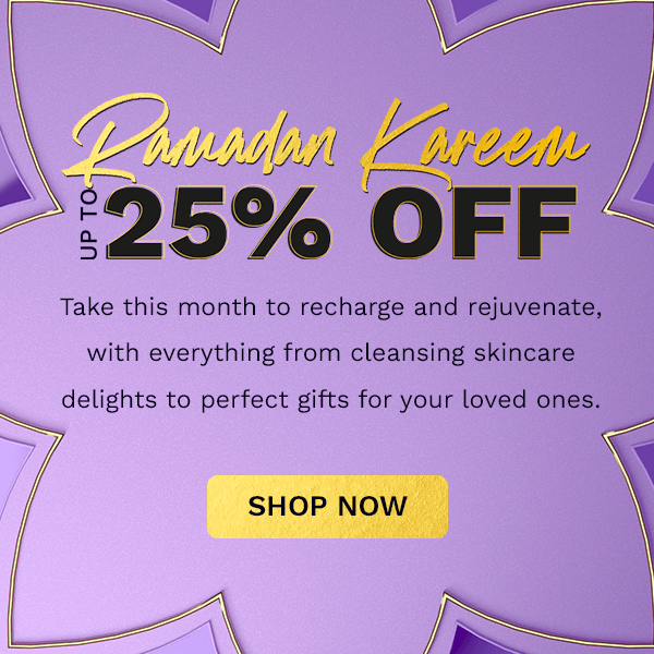 shop up to 30% off Ramadan offers