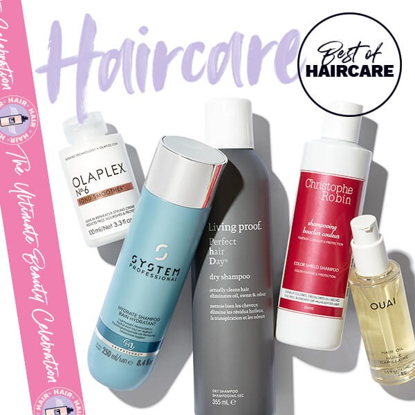 Best of Haircare
