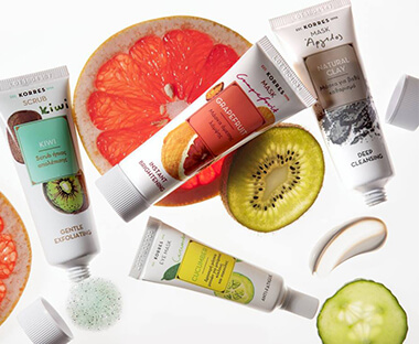 Cleansing, Exfoliators & Masks