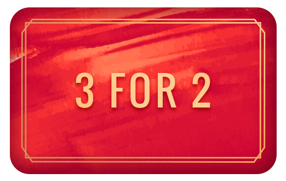 Buy 3 Cheapest Free