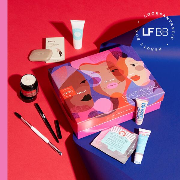 Unsere März Beauty Box ist gelandet!