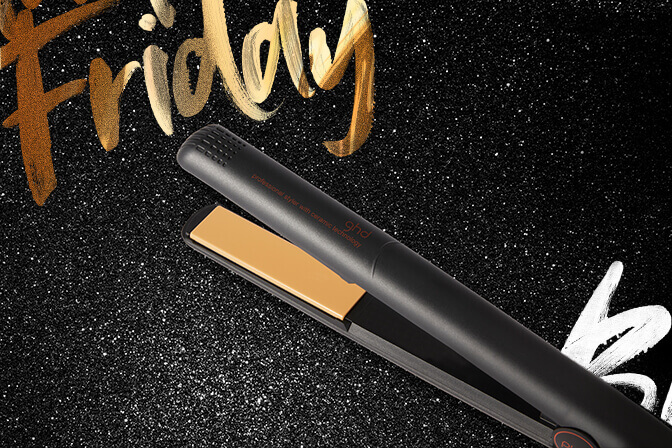 Save up to $60 on ghd