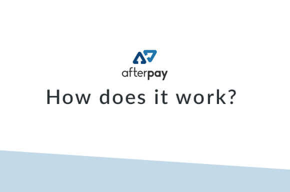 Afterpay Available at lookfantastic | Full Afterpay Terms & Conditions