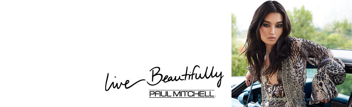 View all Paul Mitchell