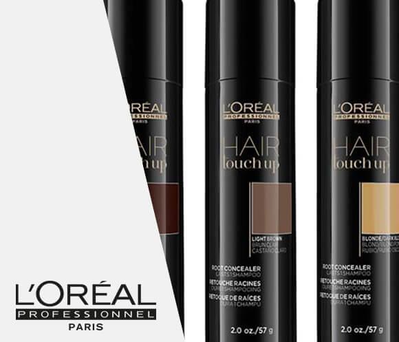 All L'Oréal Professionnel