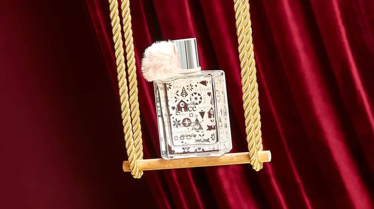 Das perfekte Parfum zu Verschenken