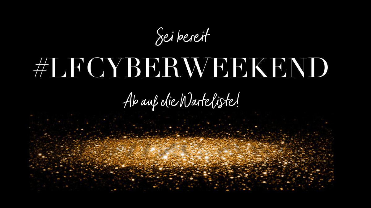 Cyber Weekend 2018