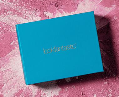 Die neue Beauty Box ist da