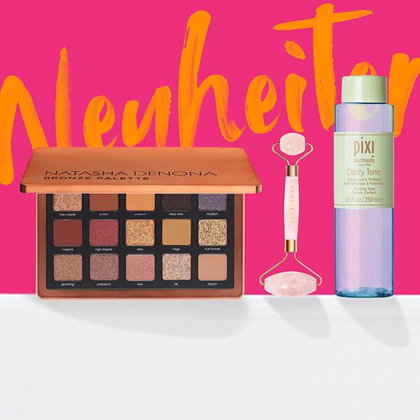 Alle neuen Produkte