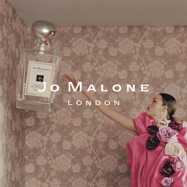 Shop Jo Malone London kollektionerne hos LOOKFANTASTIC