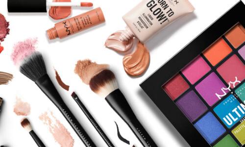 NYX Professional Makeup produtker